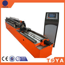 China Supplier Angle Bead Production Line Machine Light Steel Profile roll former Manufacturer