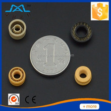 Hydraulic oil resistant rubber seal PTFE spring seal