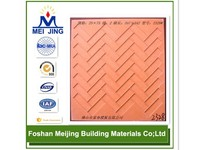 high quality grids chair leg caps mold for paving mosaic