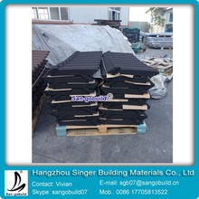 Best Selling Metal Roofing Shingles Colored Stone Steel Roof Sheets Prices