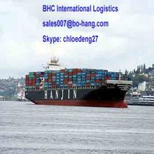 milk powder could be imported into China from Australia by sea - Skype:chloedeng27