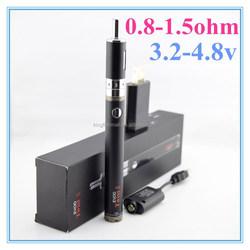 kingfish tech evod electronic cigarette brand shisha hookah pen