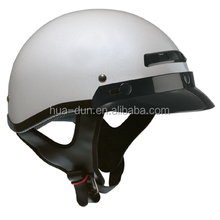 HuaDun DOT approved half face motorcycle helmet HD-111