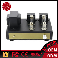 Hot selling Integrated Single-ended mini radio 2.1 tube amplifier SE-14