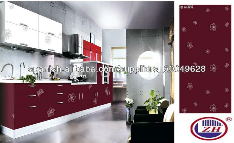 Tableros mdf acr lico para mueble de cocina for Muebles de cocina vibbo