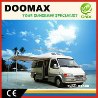 #DX600 Golden Supplier/RV Awning Manufacturers