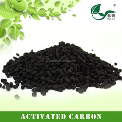 Quality latest 10 inch block activated carbon zhejiang