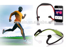 2016 new fashion S9 Sport Wireless Bluetooth Headphone with Built-in Mic for mobile phone