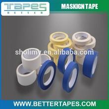 Olimy washi Decorated Adhesive Tape High Temperature Masking Tape