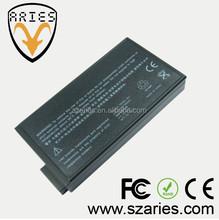 Generic 8 Cells laptop battery for HP Evo N800 N1000 series Presario 1500 1700 2800 series