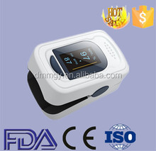XF-303 handheld pulse oximeter price with ISO CE