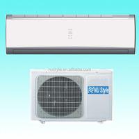 9000BTU Split Air conditioner high wall series 9000BTU to 36000BTU