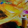 Pigment dispersion CTH-2004 Golden Yellow polyester coloring