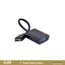 Wholesale price hdmi to vga for computer notebook