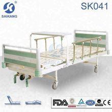 Cheap hospital bed with two functions SK041 SAIKANG