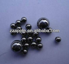high quality good price tungsten balls /tungsten ball bearing