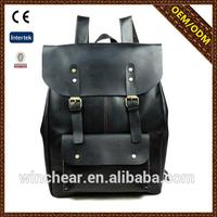 Multifunctional large size school backpacks with great price