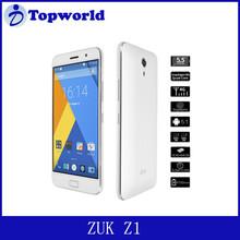 Wholesale ZUKZ1 5.5 inch Android 5.1 Qualcomm Snapdragon 8 series 2.5 Ghz 1920*1080P 3GB RAM + 64GB ROM ZUK Z1 Phone