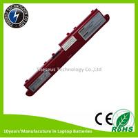 N203 11.1V 4400mah cheap laptop battery for LENOVO N203 160 S160 S180 2X34A0031A 8Q4B MB06 N203 laptop battery