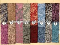 noble fashion women paris yarn scarf wrap