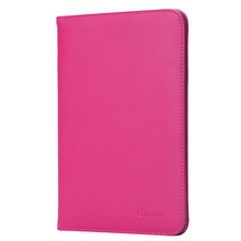 fancy book style leather case for Apple ipad mini 4