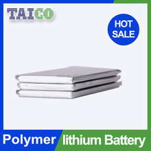 Charming Type Lithium ion Polymer 3300mah 3.7v Battery in Hot Sale