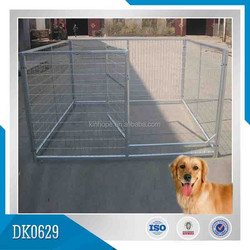 2Mytestdouble dog kennel (factory)