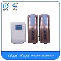Infrared Detection And Protection Roller Motorized Patio Door Opener