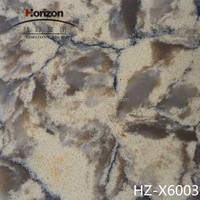 Countertop options Quartz counters with competitive price