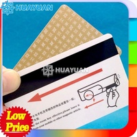 Low frequency printing Access control 125khz writable rfid card