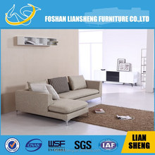 Fashion design togo trendy fabric sofa