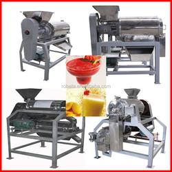 commercial fruit/ juice extractor/Vegetable Fruit Crusher Machine (Skype: kathy.huang666)