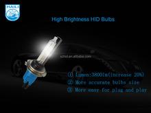 2015 newest hot sale Super Brightness HID xenon bulbs/xenon kits