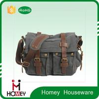 Hot Sale High Quality Cheap Multifunctional Utility Fashionable Custom Lady Messenger Bag