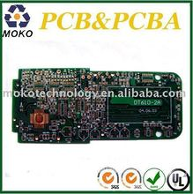 Pcb Printed Circuit/Solar Pcb Circuit Board Assembly
