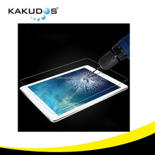 Ultra Smooth 9H Anti-Scratch High Clear Premium tablet tempered glass screen protector for iPad mini 2, iPad mini 3