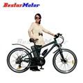 250W de alto rendimiento de montaña bicicleta eléctrica de 36V