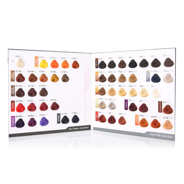 creative international soins des cheveux belle conception de la couleur cheveux couleur tableau - Tableau Coloration Cheveux