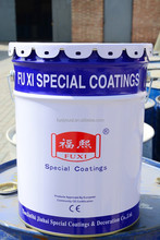 Bitumen Asphalt Aluminum Powder Bilge Antirust Paint Boat Antirust Paint