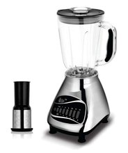 Soup Maker Automatic Multifunctional Machine & Smoothie Maker with Blender, 1.5 Litre Jug
