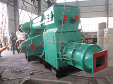 Competitive JZK-50/50 vacuum clay block equipment with government authorized with high output
