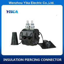 Electric Power Insulation Piercing Connector Cable Clamp IPC