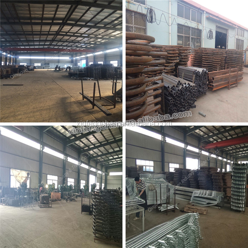 our manufacture
