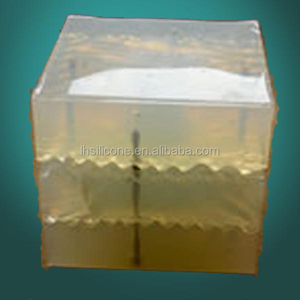 Liquid Rubber Mold Liquid Silicon Rubber
