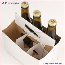 high quality beer carrier with custom size for beer hot sale