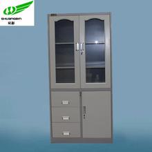 3 drawer full height steel cupboard used school furniture for sale