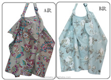 hot sale products muslin nursing covers for mom