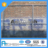 Made In Guangdong RP Australia Temporary Metal Fence Panels , Temporary Fence for Sale