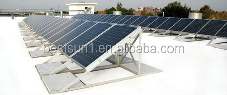 Painel solar fotovoltaica 2000 W