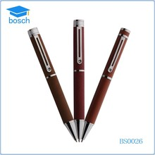 Hot Selling printed roller pen metal